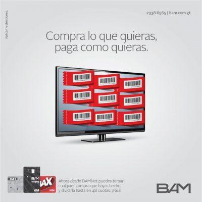 Agencia BAM Europlaza - foto 3