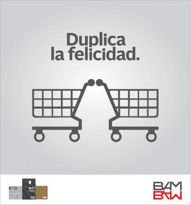 Agencia BAM Europlaza - foto 1