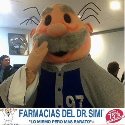 Farmacias del Dr. Simi - foto 3