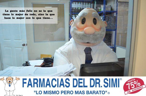 Farmacias del Dr. Simi - foto 2