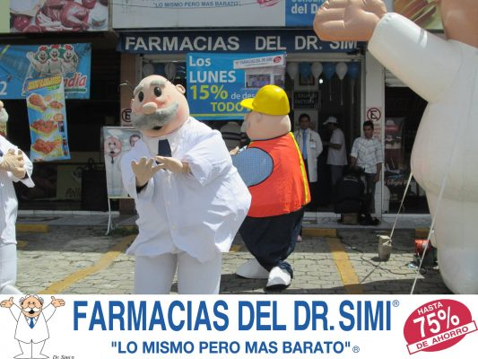 Farmacias del Dr. Simi - foto 1