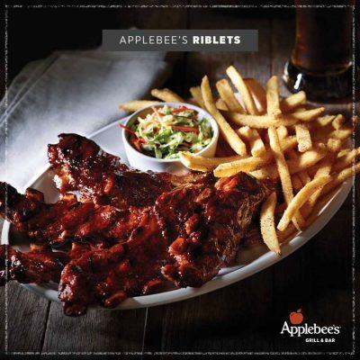 Applebee's Arkadia - foto 5