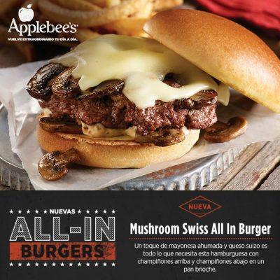 Applebee's Arkadia - foto 2