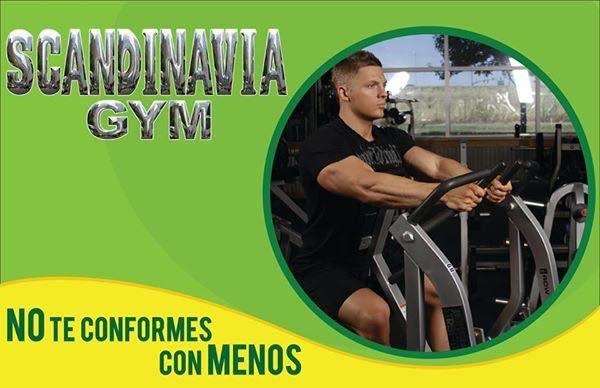 Scandinavia Gym El Naranjo - foto 1