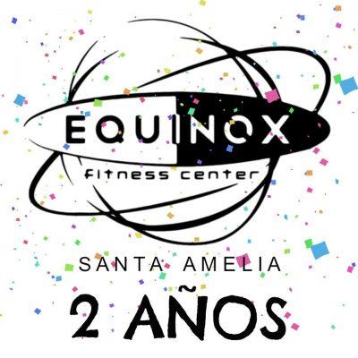 Equinox Gym Santa Amelia - foto 5