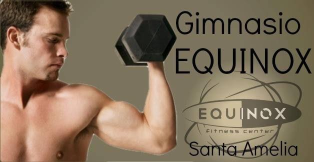 Equinox Gym Santa Amelia - foto 3