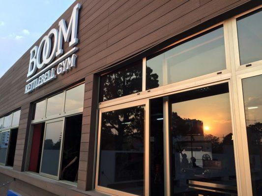 Boom Kettlebell Plaza Varietá - foto 1