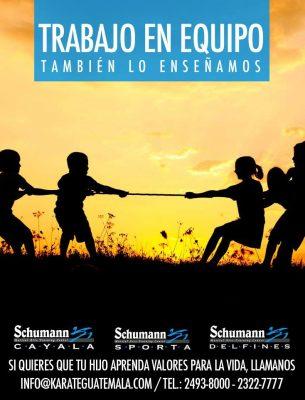 Schumann's Cayalá - foto 1
