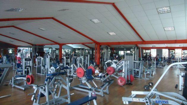 Sporta Gym - foto 7