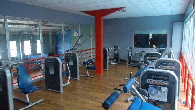 Sporta Gym - foto 5