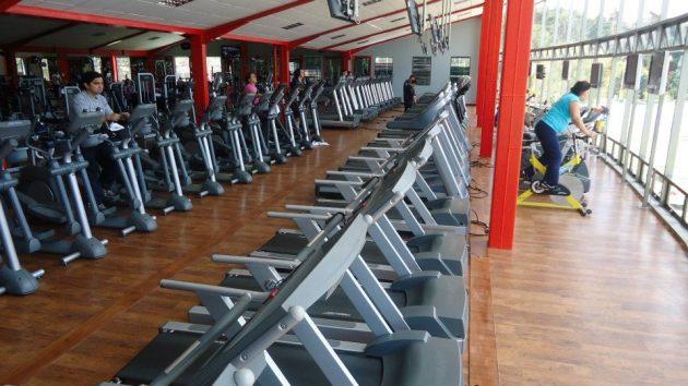 Sporta Gym - foto 2