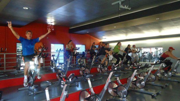 Sporta Gym - foto 1