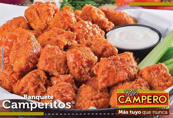 Pollo Campero Zona 1 (20 Calle) - foto 2