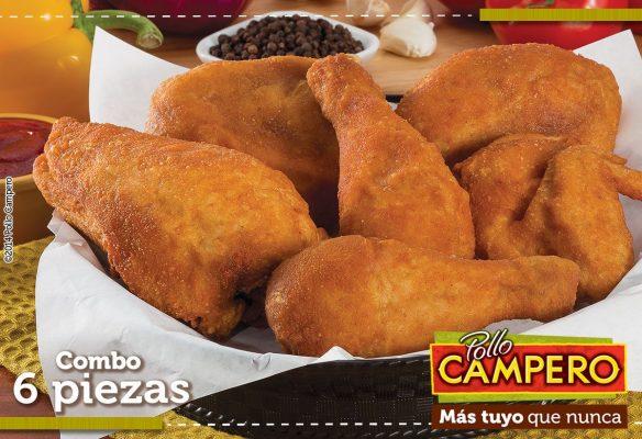 Pollo Campero Calle Martí - foto 4