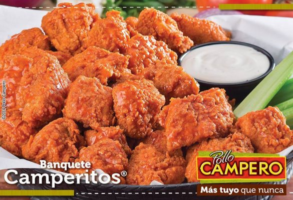 Pollo Campero Miraflores - foto 8