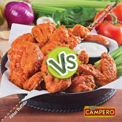 Pollo Campero Miraflores - foto 4