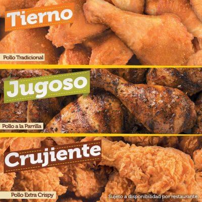Pollo Campero Miraflores - foto 1