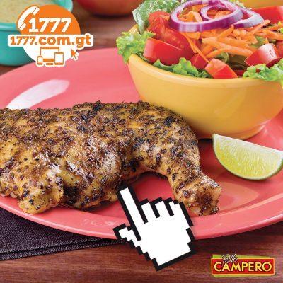 Pollo Campero Santa Amelia - foto 1