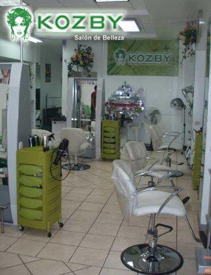 Kozby Salon Periroosevelt - foto 5