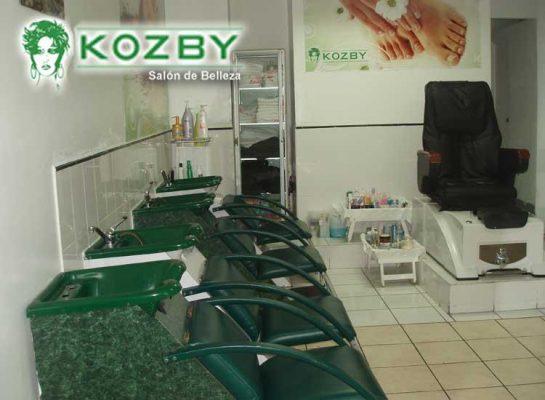 Kozby Salon Periroosevelt - foto 4