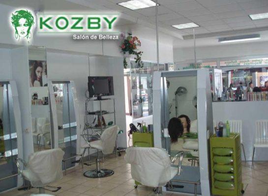 Kozby Salon Periroosevelt - foto 1