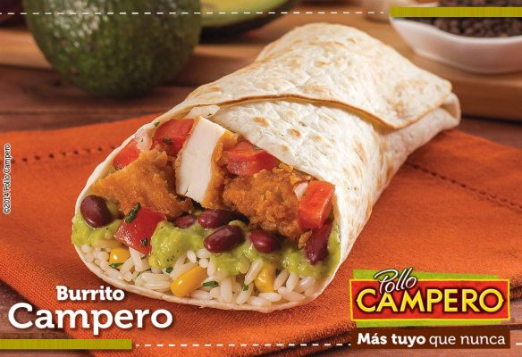 Pollo Campero Mega 6 - foto 4