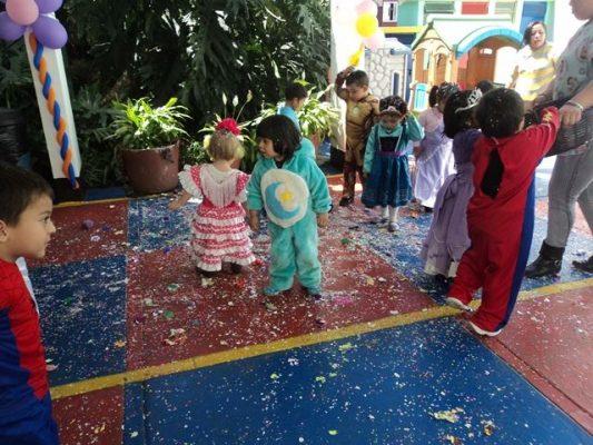 Nanny's Preschool - foto 3