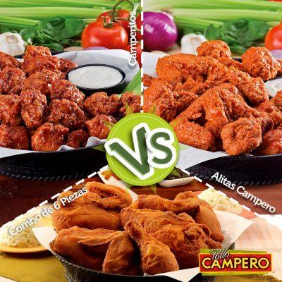 Pollo Campero Metrosur - foto 7