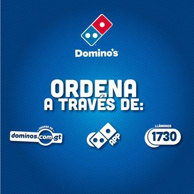 Domino's Asunción Mita - foto 6