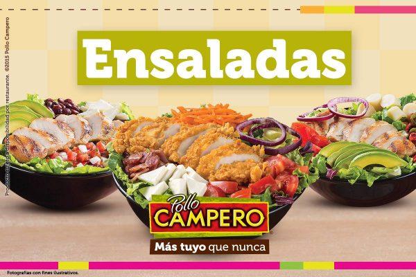 Pollo Campero Puerta Parada - foto 2