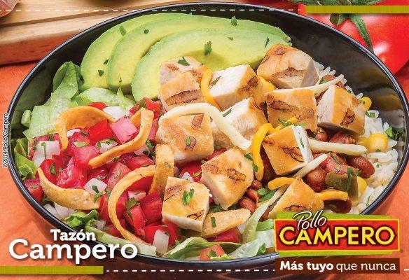Pollo Campero Puerta Parada - foto 1