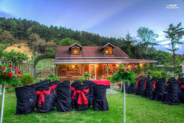 Jardín de Eventos La Fuente - foto 5