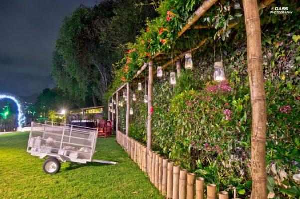 Jardín de Eventos La Fuente - foto 4