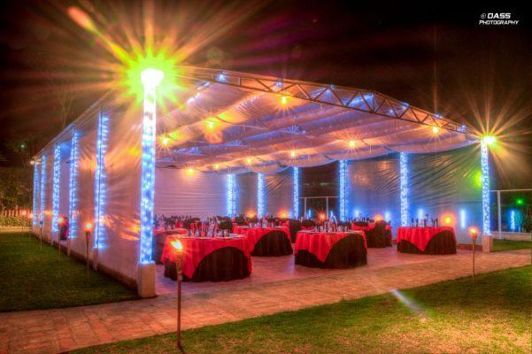 Jardín de Eventos La Fuente - foto 3