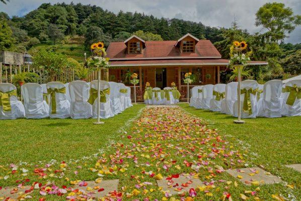 Jardín de Eventos La Fuente - foto 2