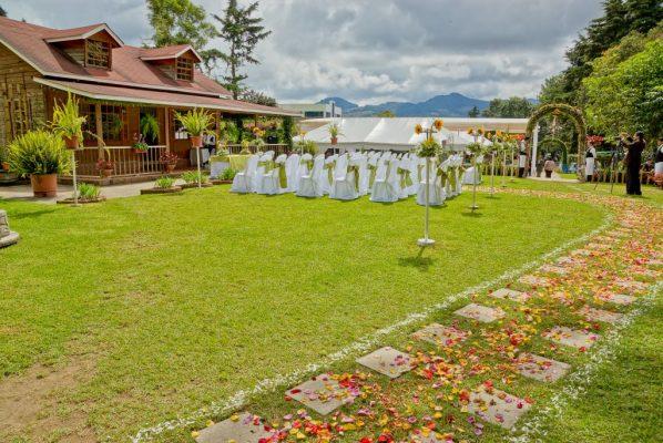 Jardín de Eventos La Fuente - foto 1