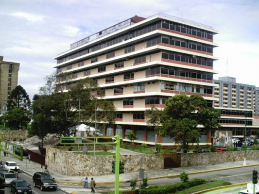 Igss oficinas centrales for Oficinas seguridad social barcelona horarios
