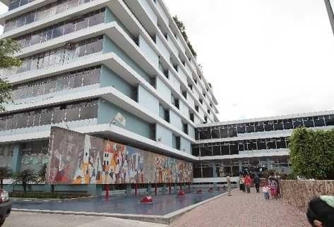 IGSS Oficinas Centrales - foto 1