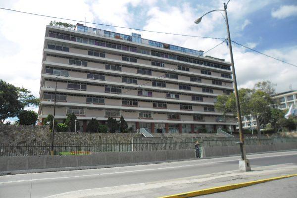 IGSS Oficinas Centrales - foto 2