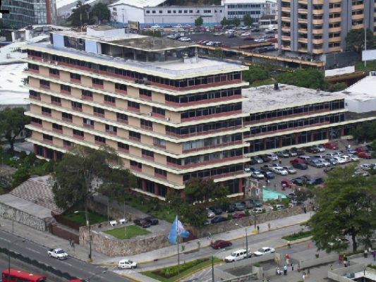 IGSS Oficinas Centrales - foto 3