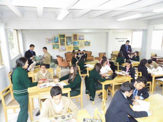 Colegio CEIS - foto 2