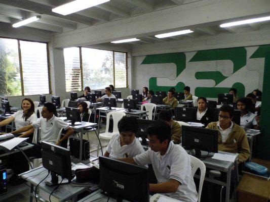 Colegio CEIS - foto 1
