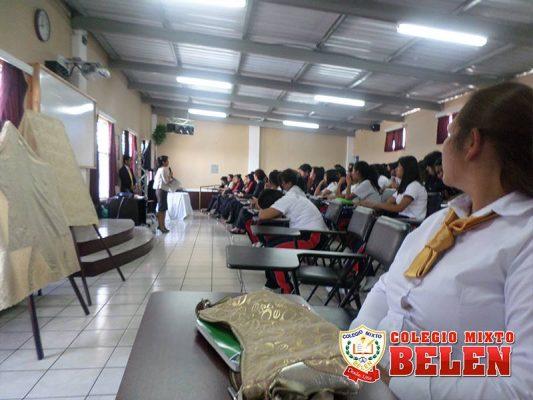 Colegio Mixto Belén - foto 3