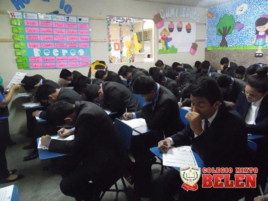 Colegio Mixto Belén - foto 2