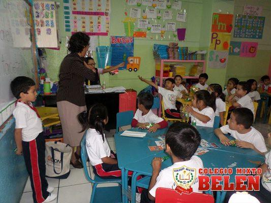 Colegio Mixto Belén - foto 1