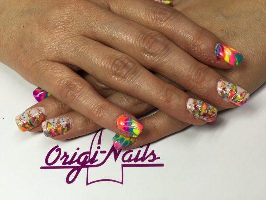 Origi Nails Miraflores - foto 3