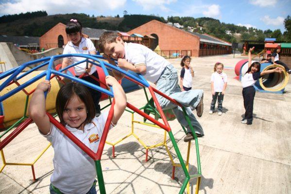Colegio Internacional de Guatemala - foto 8