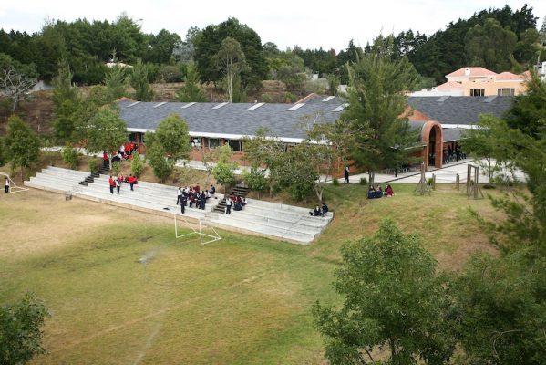 Colegio Internacional de Guatemala - foto 2
