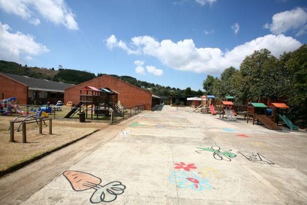 Colegio Internacional de Guatemala - foto 1