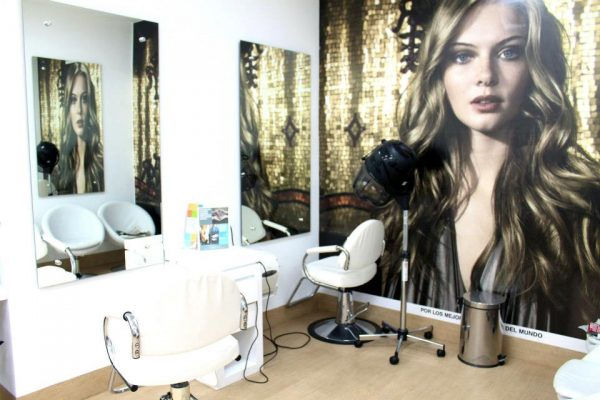 Tres Chic Salon & Beauty Shop Sankris Mall - foto 4